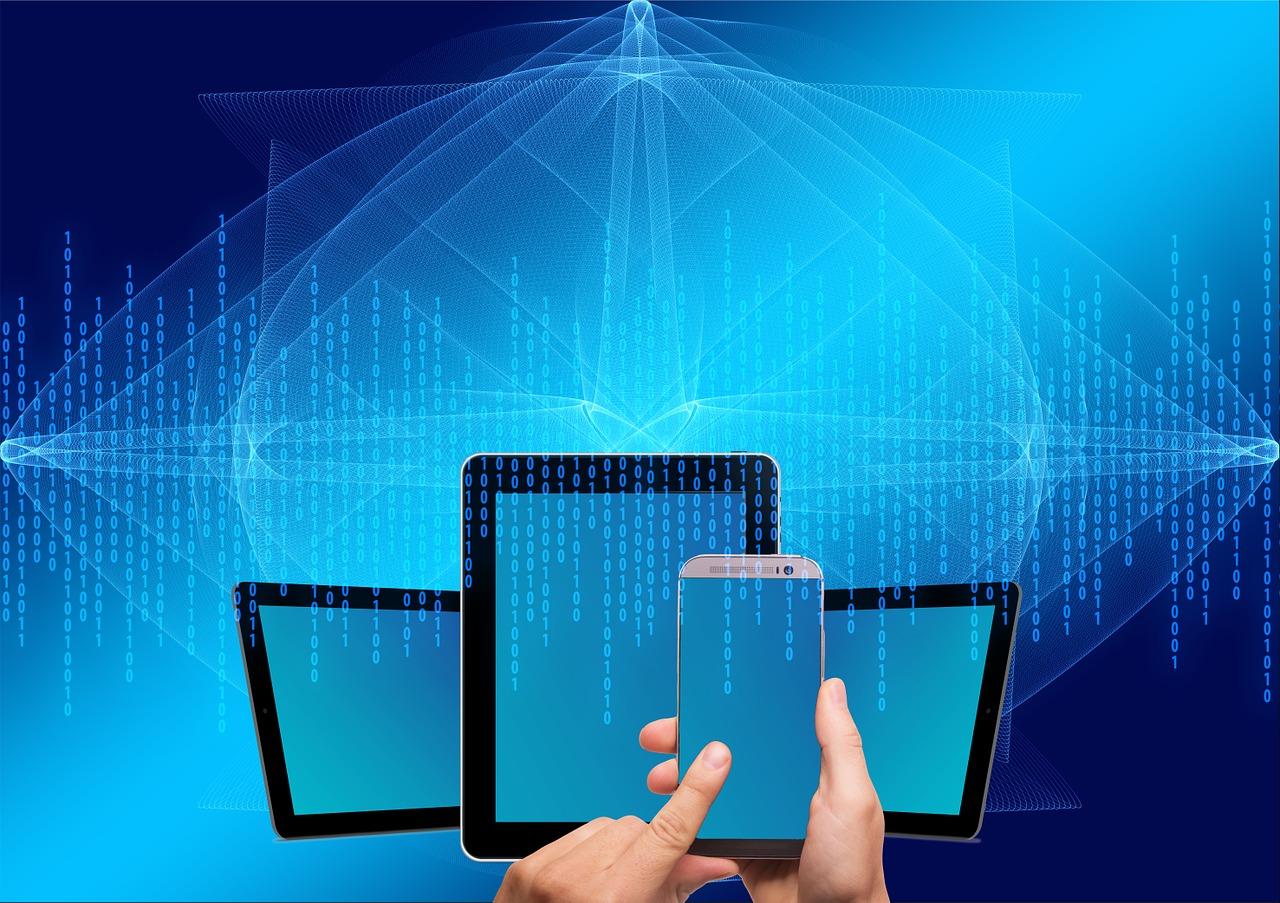 système numérique